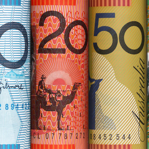 Australian Banknotes from Currency News