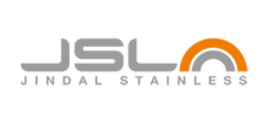 Jindal Stainless Logo