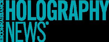Holography News Logo