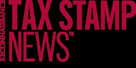 Tax Stamp News
