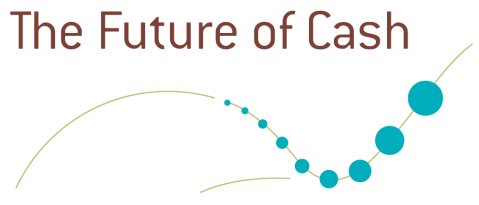 The Future Of Cash Logo