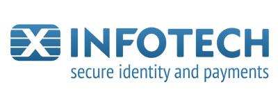 X INFOTECH logo