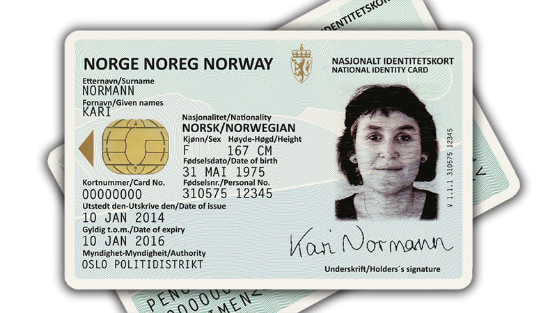 Norway To Spend 73 Million On Eid Cards