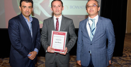 Turkish Revenue Authority: Joint Winner of Best Tax Stamp Programme