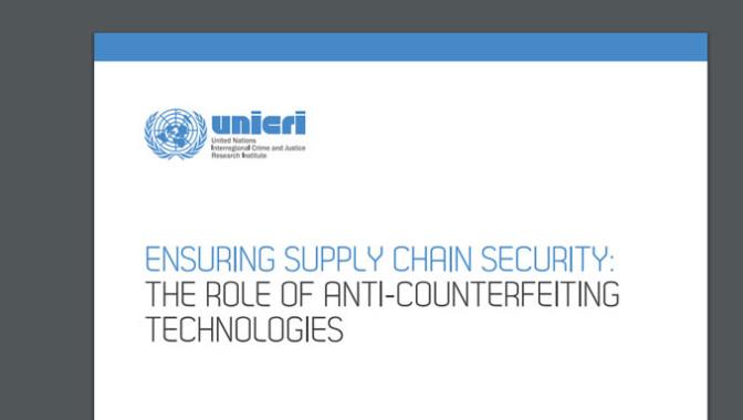 UNICRI Report