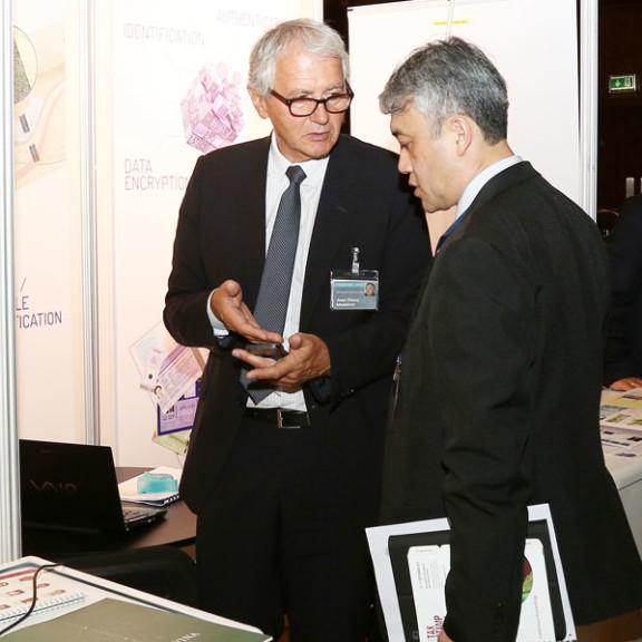 Tax Stamp Forum Exhibitors