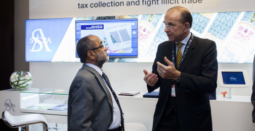Tax Stamp Forum 2017