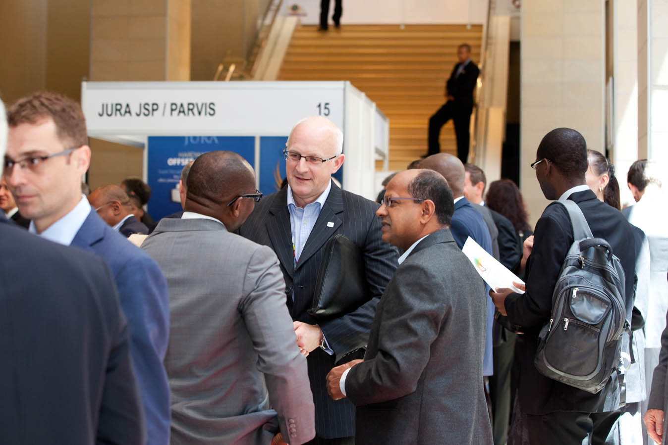 African Currency Forum 2014