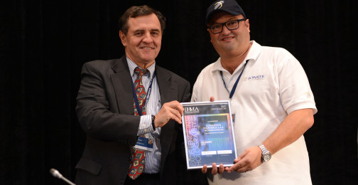 Innovation in Holographic Technology 2015 Commended: Bowater Holographics