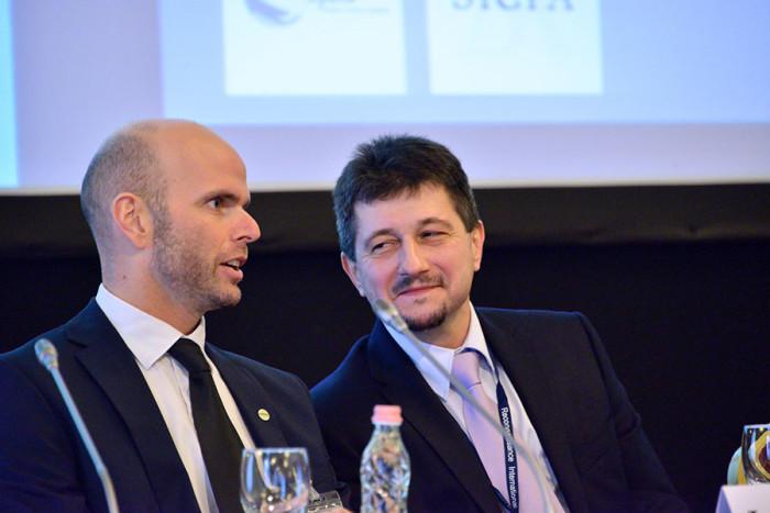 Speakers at High Security Printing Europe
