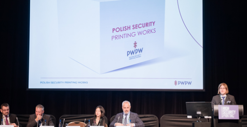 2017 Review : Melbourne - High Security Printing Asia