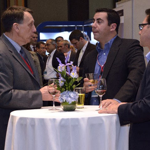 Specialist exhibition at High Security Printing Latin America